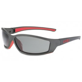 Solar Pro Safety Glasses with Polarized Lens (10/Box)
