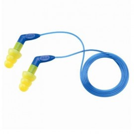 3M™ E-A-R™ UltraFit™ 27 Corded Earplugs 340-8002 (100 Pair)