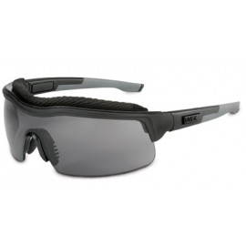 Extreme Pro Safety Glasses with Gray Anti-Fog Lens