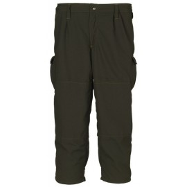 Lakeland Tecasafe Plus, Vented,  MTS Wildland Fire Pant, Spruce Green