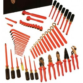 MRO Super Insulated Tool Kit with Torque Wrench