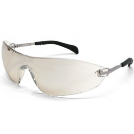 Blackjack Elite Small Safety Glasses with Indoor/Outdoor Lens (12 Pairs)