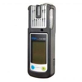 Draeger 4542261 Gas Detection X-am® 2500 Personal Monitor O2, CO, H2S-LC