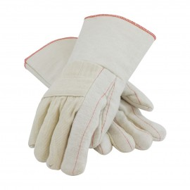 PIP Premium Grade Hot Mill with Three-Layered Burlap Lined Glove - 28 oz. (MEN'S)