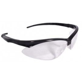 Rad-Apocalypse Safety Glasses with Clear Anti-Fog Lens