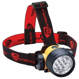 Streamlight Septor LED Headlamp Impact Water Resistant LED Headlamp