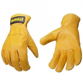 DeWalt Goatskin Drivers Gloves