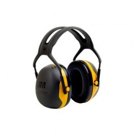 3M™ PELTOR™ Over-the-Head Earmuffs X2A/37271(AAD)