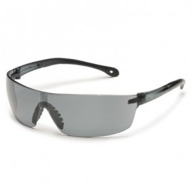 Gateway StarLite Squared Safety Glasses-Gray Lens 10/Box