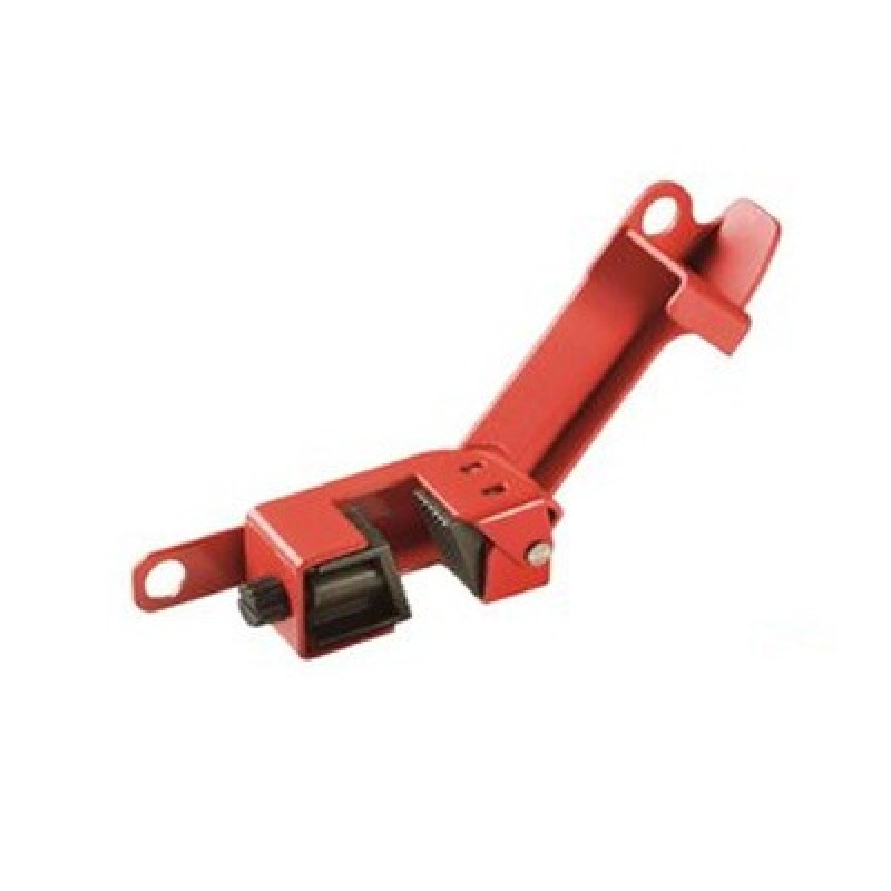 Masterlock Grip Tight Circuit Breaker Lockouts for Large Toggles