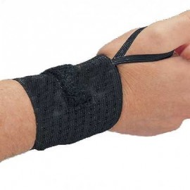 RistRap with Thumb Loop