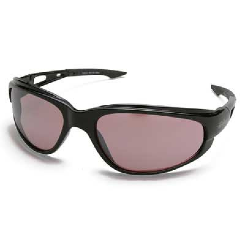 Edge Dakura Safety Glass - Rose Mirror Lens