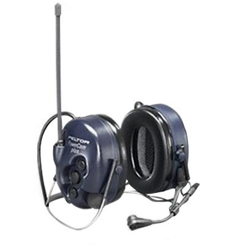 Peltor PowerCom Plus  2-Way Headset - Neckband Model