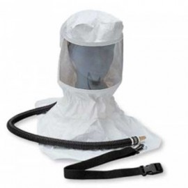 Allegro 9910 Air Supplied Hood Complete Assembly - Low Pressure