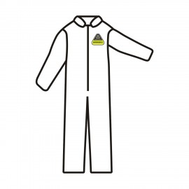 Cordova MP100 Defender II™ Coverall 25/Case