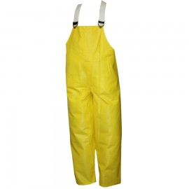 Tingley O31007.3X Webdri Overall Yellow Plain Front