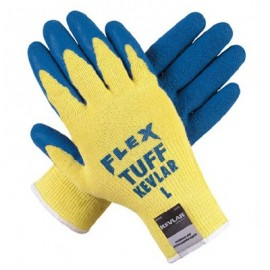 MCR Kevlar® Latex Coated Glove 12 Pairs