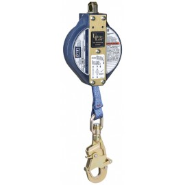 3M™ DBI-SALA® Ultra-Lok™ Self Retracting Lifeline, Web 3103108