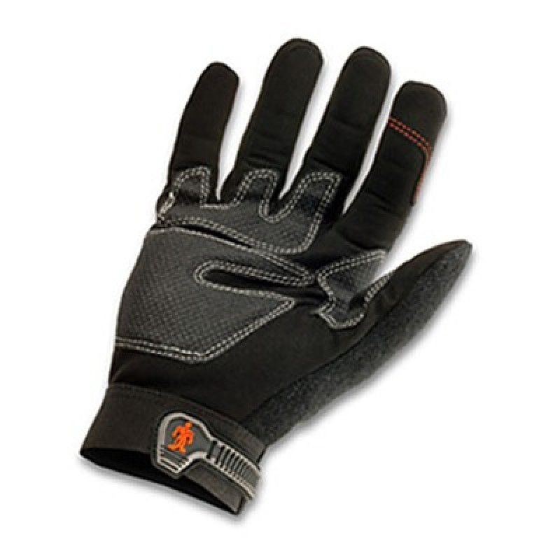 Ergodyne ProFlex 710 Full-Fingered Trades Gloves