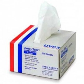 Uvex Lens Cleaning Tissues