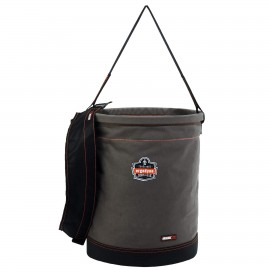 Ergodyne 14835 Arsenal 5935T XL Web Handle Canvas Hoist Bucket with Top