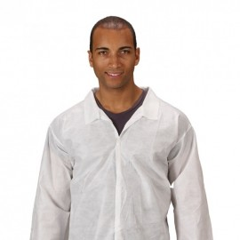 Lakeland C8201 SafeGard Shirt - Snap Closure 50/Case
