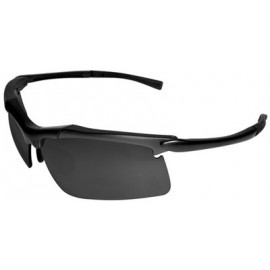 43bef490db4 LE200 Patrol Series Safety Glasses with Gray Anti-Fog Lens