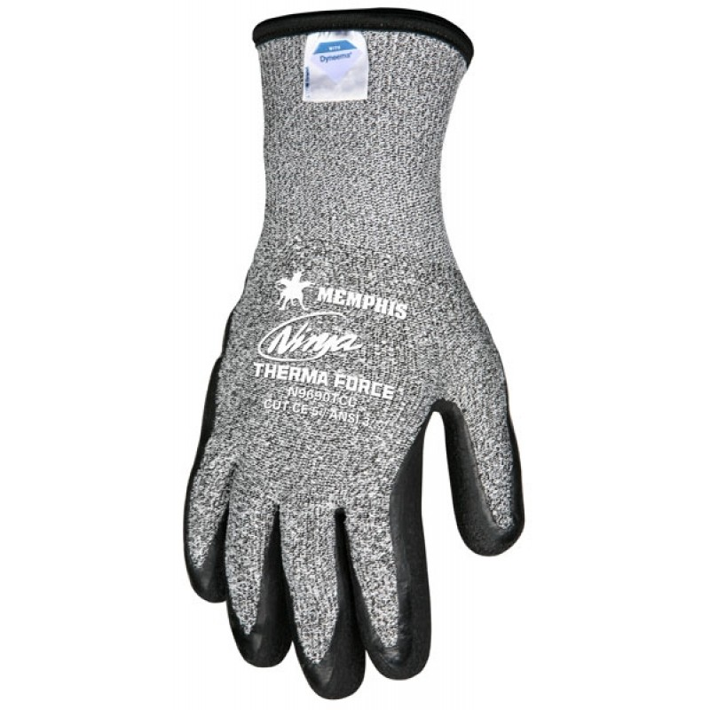 MCR N9690TC Ninja® Therma Force Dyneema® Work Gloves  1/DZ