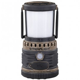 Streamlight 44947 Super Siege 120V AC - Coyote (1 EA)