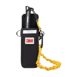 3M™ DBI-SALA® Single Tool Holster, Belt, Extra Deep 1500105