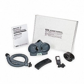 MSA OptimAir® TL Powered Air Purifying Respirator Kit
