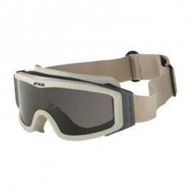 ESS Profile NVG Desert Tan Safety Goggles