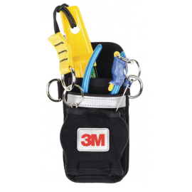 3M™ DBI-SALA® Dual Tool Holster with 2 Retractors, Harness 1500109