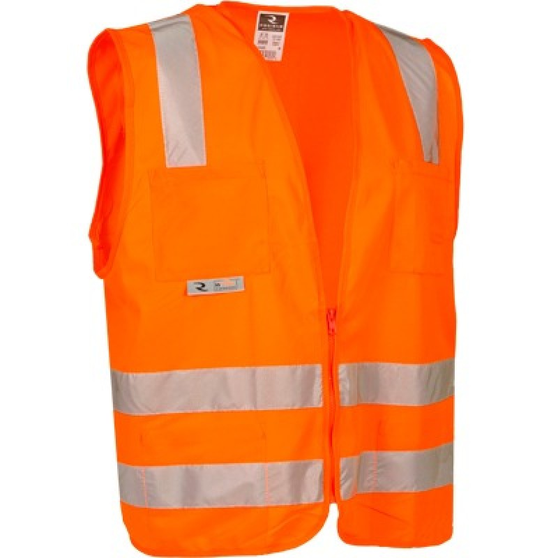 Radwear Standard Knit Safety Vest