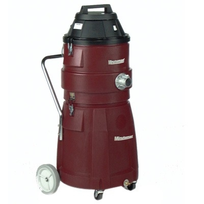 Minuteman X-829 Vacuum-15 Gallon Units