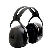 3M™ PELTOR™ X5A Over-the-Head Earmuffs 37274/AAD (1 EA)