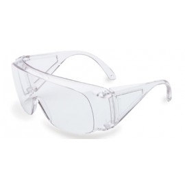 Uvex Ultra-spec 1000 Visitor Safety Glasses 10/Pack
