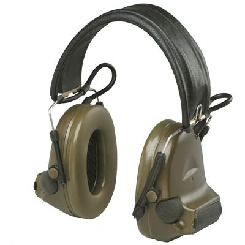 Peltor Comtac Ii Tactical Headset Peltor Comtac 2