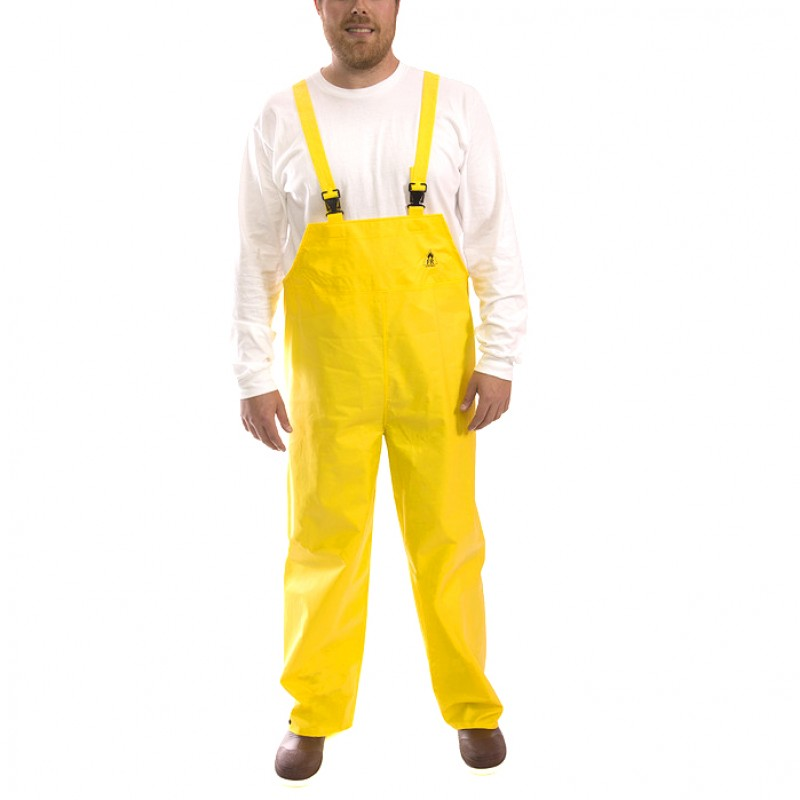 Tingley DuraScrim Overalls Front O56007