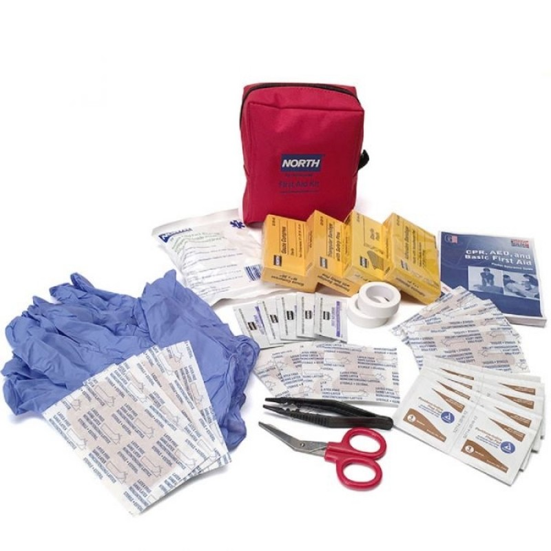 Honeywell Redi-Care Small First Aid Kit