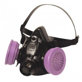 Honeywell North 7700 Series Half Mask Medium (1 EA)