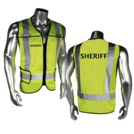 Radians Zip-N-Rip ANSI | Safety Vests |  Enviro Safety Products
