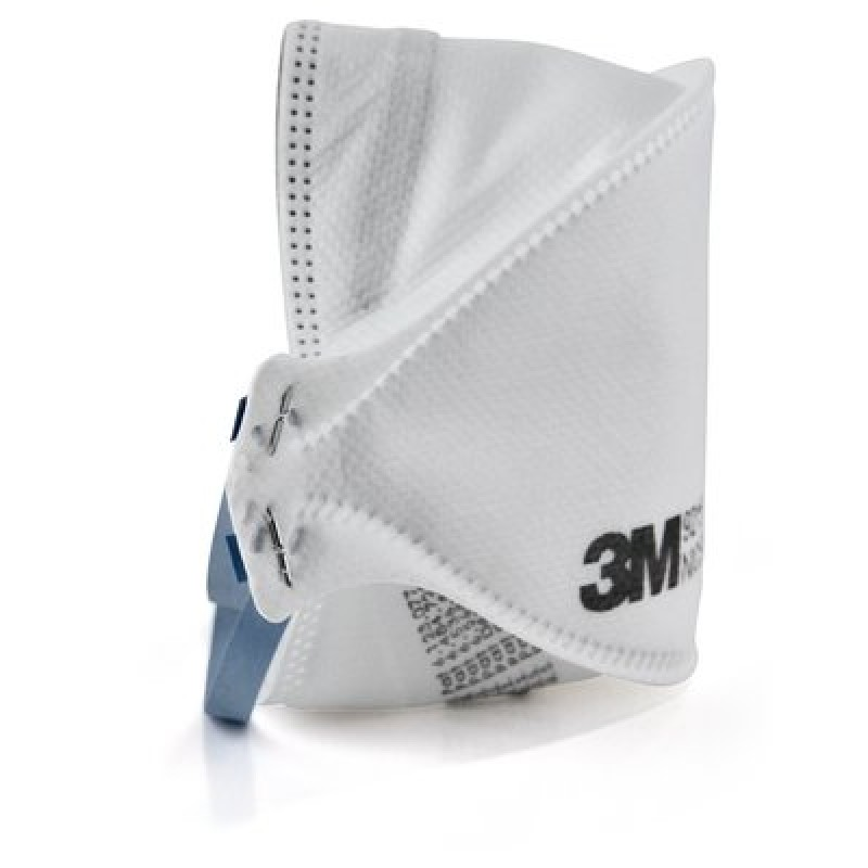 3M™ Particulate Respirator 9210/37021(AAD), N95 240 EA/Case -- OBSOLETE