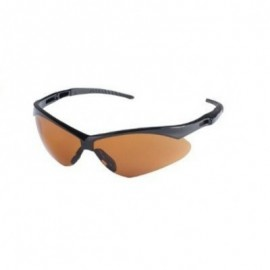 Jackson Safety Nemesis Safety Glasses with Copper/Blue Shield Lens 12 Pairs
