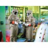 Chicago Protective Apparel Arc Flash jacket and Bib Kit, Enviro Safety Products