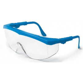 MCR Tomahawk Safety Glasses Clear Lens 1/DZ