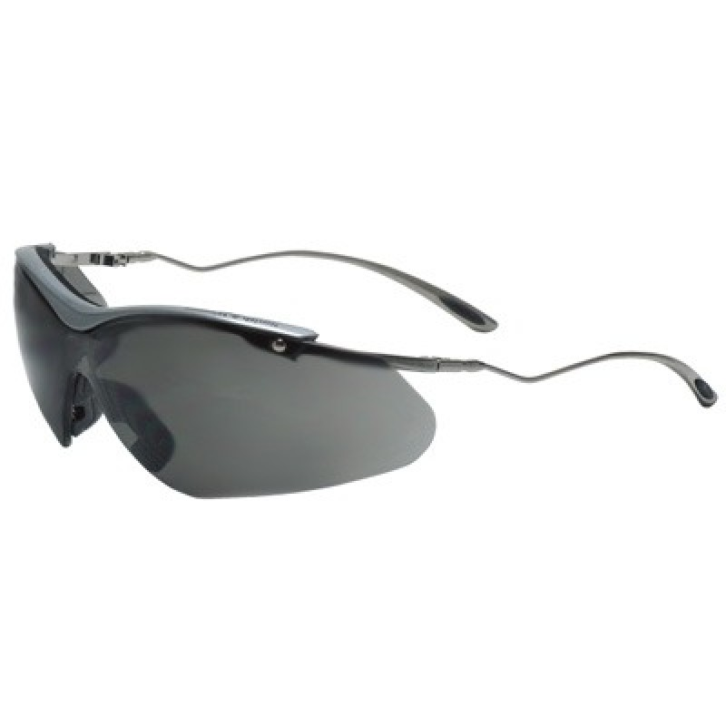 Jackson Safety Smith and Wesson Sigma Safety Glasses with Smoke Lens 12 Pairs