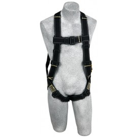 3M™ DBI-SALA® Delta™ Arc Flash Harness 1110830, Universal