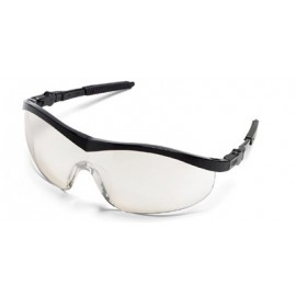 MCR Storm Safety Glasses  Indoor/Outdoor Lens