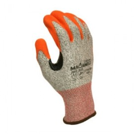 Cordova Safety Gloves 3734SN Machinist™ Cut 5 A4 (12 PR)